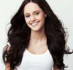 Çıt Çıt Saç 8 Parça %100 Doğal Gerçek Saç