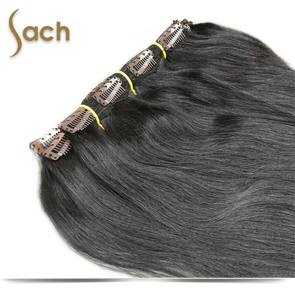 Çıt Çıt Saç Siyah 1-1