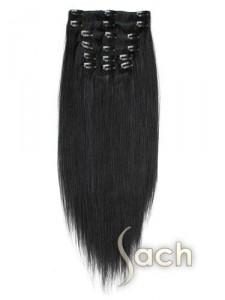 Çıt Çıt Saç Modelleri Siyah 1No