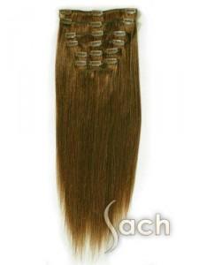Çıt Çıt Saç Modelleri Koyu Karamel Renk 6.3