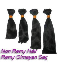 non-remy-hair