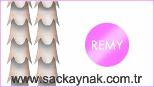Remy  Saç (Remy Hair  )
