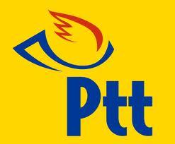 Ptt Banka Logo
